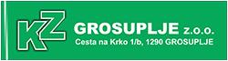 Kmetijska zadruga Grosuplje